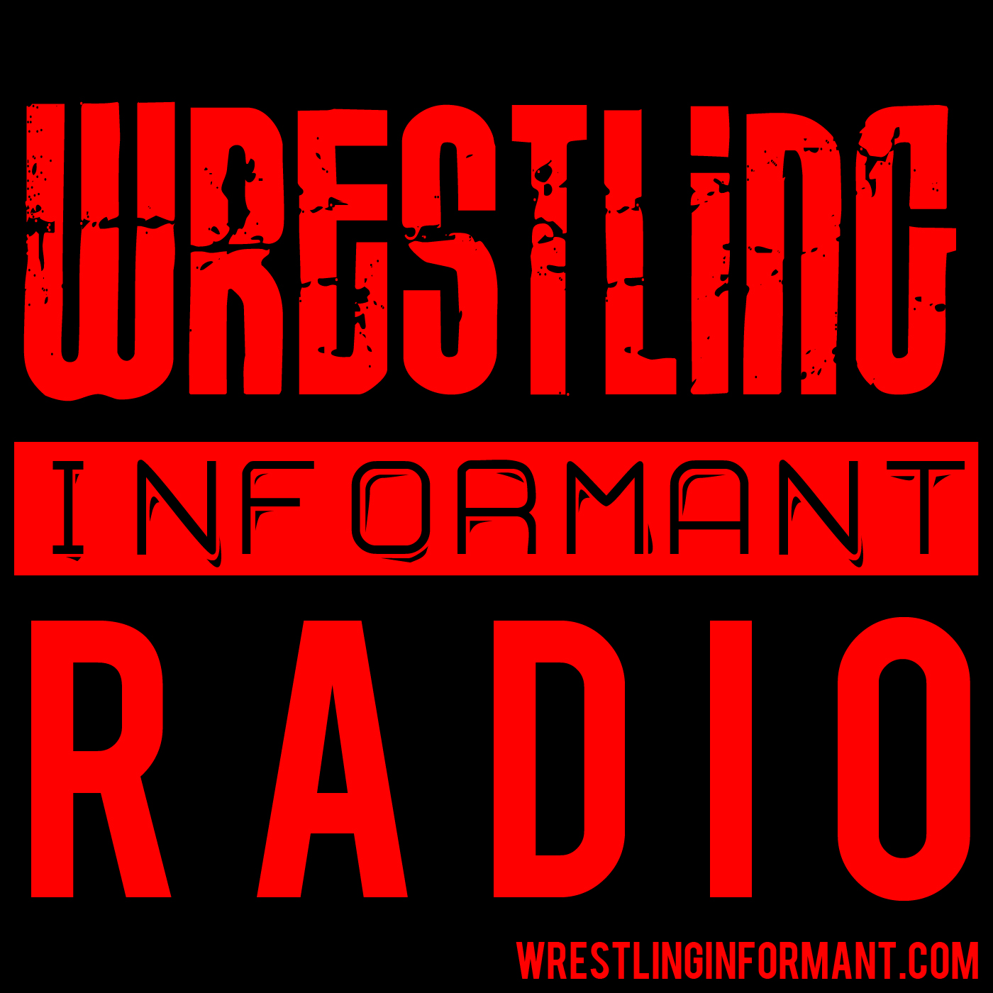 Wrestling Informant Radio